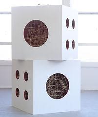 Sculpture, Hannah Roach