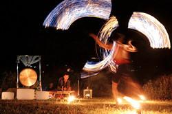 darshan ad aurora festival