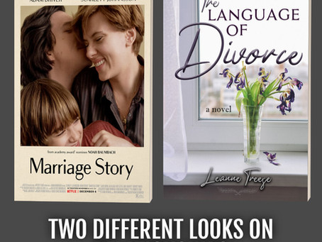 Marriage Story vs. The Language of Divorce