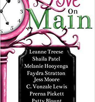 WELCOME TO THIS LEG OF THE FILLES VERTES PUBLISHING LOVE ON MAIN BLOG HOP!
