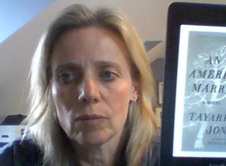 "Leanne's Book Time Vlog:  ""An American Marriage"" by Tayari Jones"