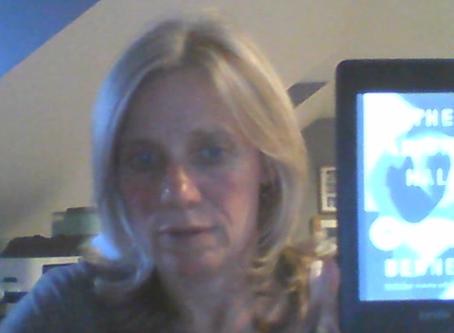 """Leanne's Book Time Vlog:  """"The Vanishing Half"""" by Brit Bennett"""