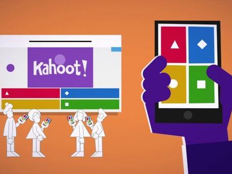 Kahoot Challenge!