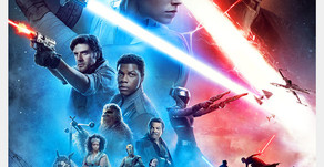 Let's talk about The Rise of Skywalker