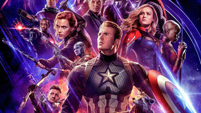 Avengers: Endgame-Review (SPOILERS)