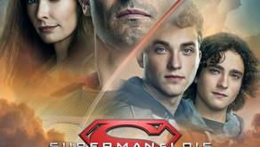 Superman & Lois: A refreshing triumph!