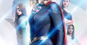 Supergirl: The end of an era!