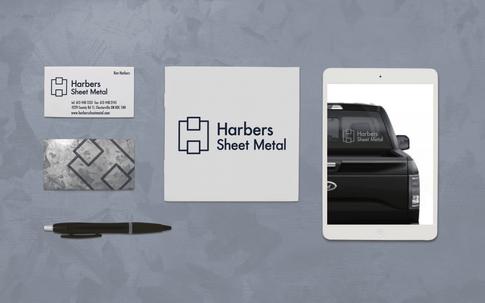 Harbers Sheet Metal