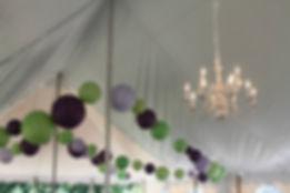 vintage wedding decor southwest michigan