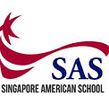 The Eye Singapore America School - logo.