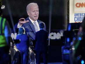 Body Language Expert Reveals How Joe Biden Really Feels About The Upcoming Presidential Debates