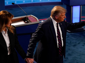 Expert Makes Bold Claims About Why Trump Backed Out Of The 2nd Debate
