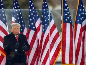 Body Language Expert Breaks Down Trump's Save America Speech