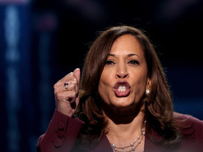 Body Language Expert Reveals How Kamala Harris Really Feels About Her VP Nomination