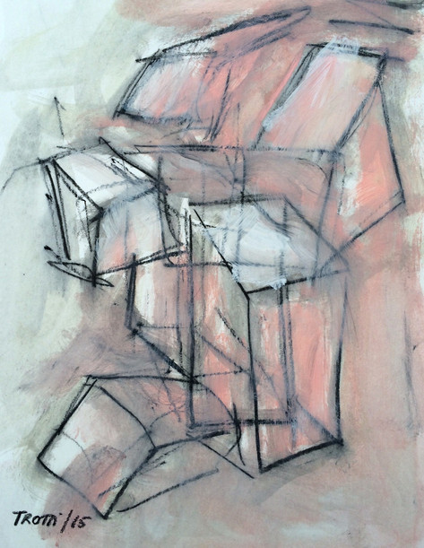 Geometric Chaos 2