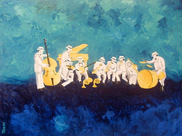 Jazz little band 3