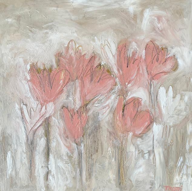 Flowers series 36