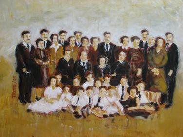 The Trosseros