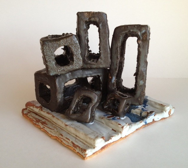 Cubes series 2