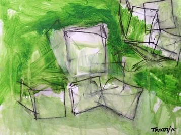 Geometric Chaos 5