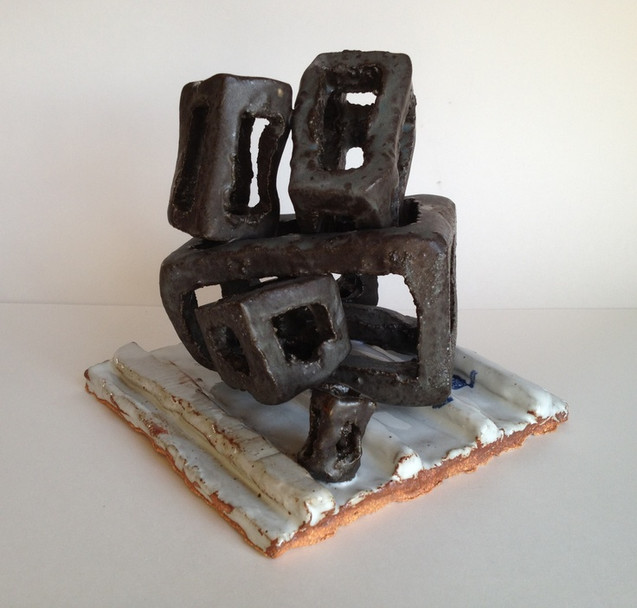 Cubes series 1