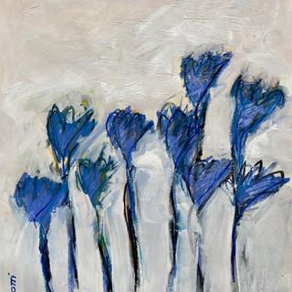 Flowers Series 22