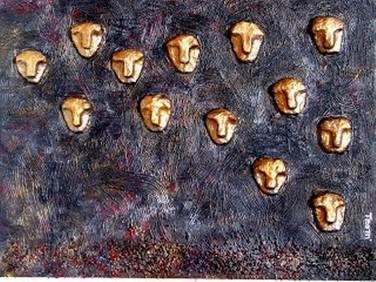 Gold incas