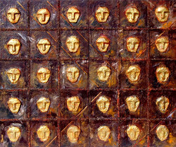 Aztec's Doors