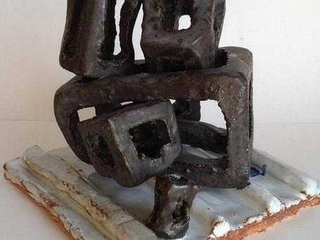 Ricardo Trotti: 'Anarquía de las formas'