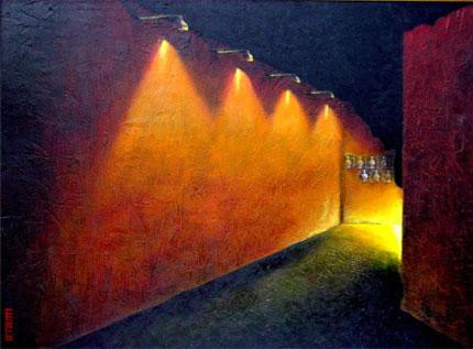 Walls of impunity 1