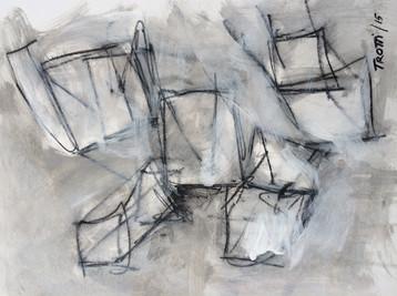 Geometric Chaos 9