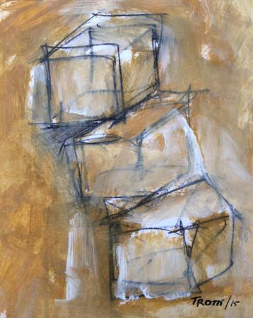 Geometric Chaos 4