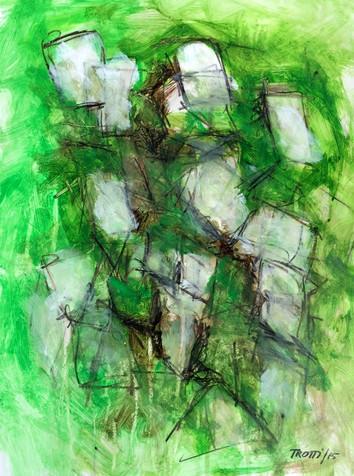 Geometric Chaos 28