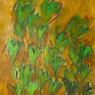 Flowers Series 19