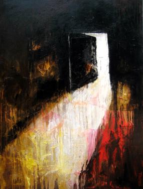 Door of freedom