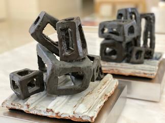 Cubes series