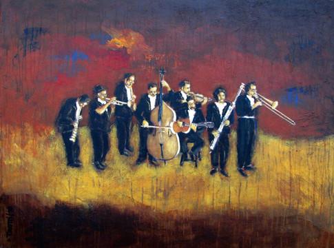 Jazz little band 4