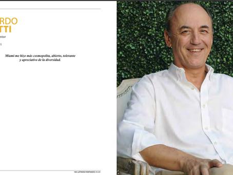 100 LATINOS MIAMI - Ricardo Trotti (pg. 99)