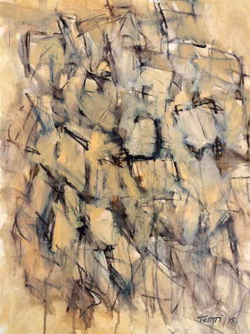 Geometric Chaos 16