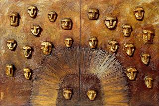 Incas doors