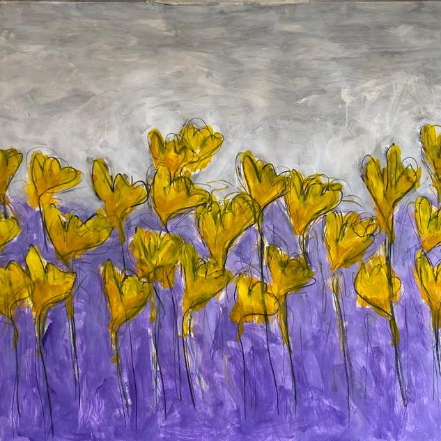 Flowers Series 31