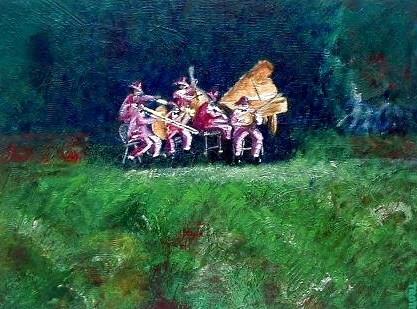 Jazz little band 1