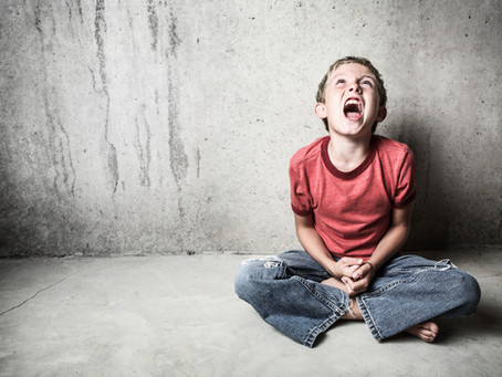 Understanding and Eliminating Tantrums