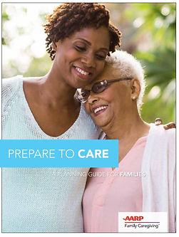 Prepare to care still.JPG