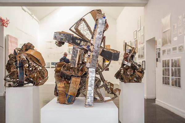 Centre des arts Lille - Catherine Darras
