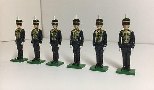 Set 174, KIngs Troop RHA Gunners Standing