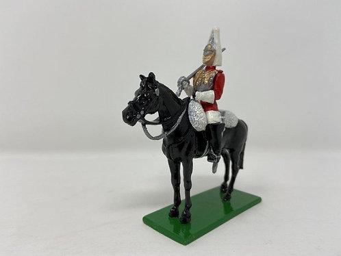 Set 150 - Lifeguard NCO Mounted