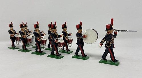 Set 226 - RHA Drum Corps