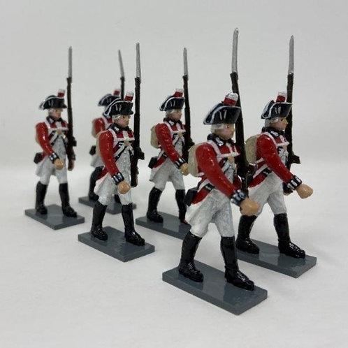 Set 225 - Siege of Gibraltar