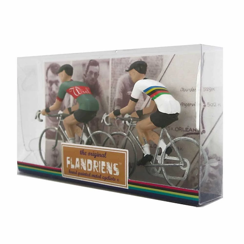 Flandriens - Wiel & World Champion